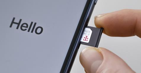 Deutsche Telekom Verdoppelt Datenvolumen
