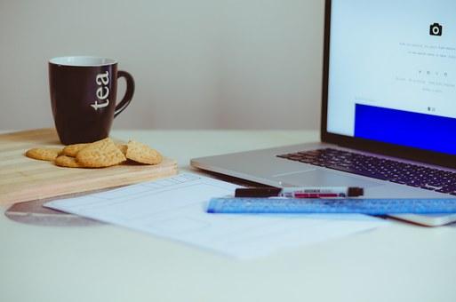 Top 5 Tipps, Um Im HomeOffice Aktiv Und Gesund Zu Bleiben