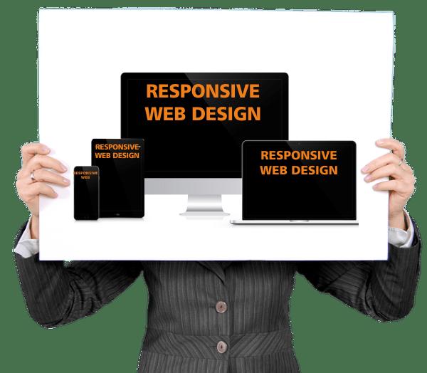 Warum Brauchen Sie Ein Responsive Design Für Ihren Blog Oder Ihre Website?