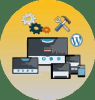 Betreuung & Website-Wartung