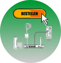 Internet DSL-/LTE -Basic-